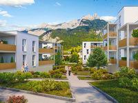 Appartements neufs  Loi  Sallanches (74700)
