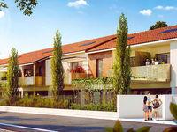 Appartements neufs  Loi  Toulouse (31100)