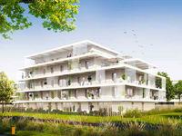 Appartements neufs   Villeneuve-d'Ascq (59650)