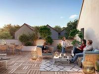 Appartements neufs et Maisons neuves   Coupvray (77700)
