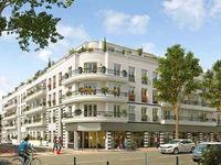 Appartements neufs  Loi  Drancy (93700)