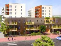 Appartements neufs  Loi  Sotteville-lès-Rouen (76300)