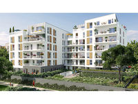Appartements neufs  Loi  Cergy (95000)
