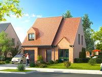 Maisons neuves  Loi  Bauvin (59221)