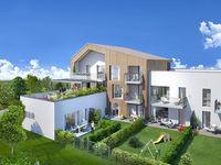 Appartements neufs  Loi  Giberville (14730)
