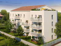 Appartements neufs   Toulouse (31200)
