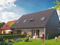 Maisons neuves   Douvrin (62138)