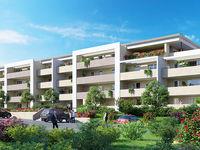 Appartements neufs  Loi  Nimes (30900)