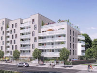 Appartements neufs  Loi  Ambilly (74100)