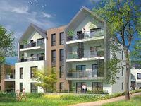 Appartements neufs   Pacé (35740)