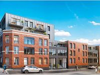 Appartements neufs   Roubaix (59100)