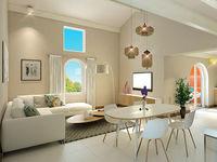 Appartements neufs   Grimaud (83310)