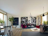Appartements neufs  Loi  Meudon (92190)