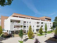 Appartements neufs   Lormont (33310)