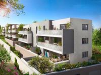 Appartements neufs  Loi  Montpellier (34070)