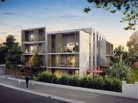 Appartements neufs   Pessac (33600)