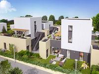 Maisons neuves  Loi  Hermanville-sur-Mer (14880)