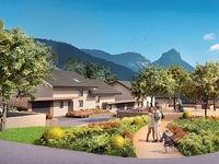 Maisons neuves  Loi  Villaz (74370)