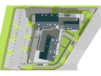 Maisons neuves  Loi  Truchtersheim (67370)