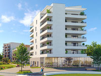 Appartements neufs   Nantes (44300)