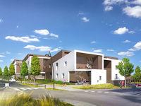 Appartements neufs et Maisons neuves   Couëron (44220)