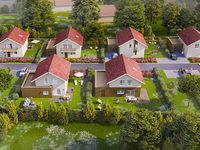 Maisons neuves  Loi  Massongy (74140)