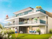 Appartements neufs   Neuvecelle (74500)