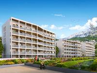 Appartements neufs  Loi  Le Pont-de-Claix (38800)