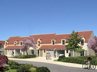 Appartements neufs  Loi  Boissy-l'Aillerie (95650)