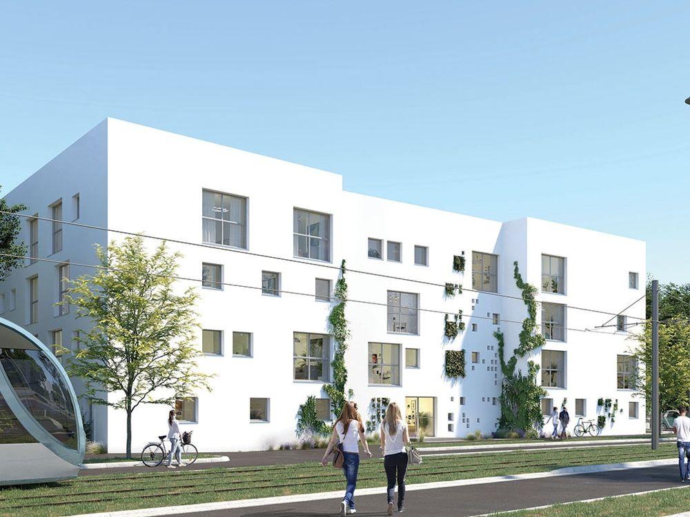 Appartements neufs   Mérignac (33700)