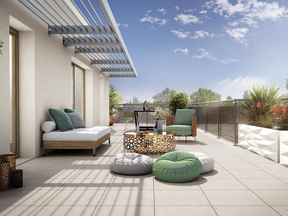 Appartements neufs   Gex (01170)