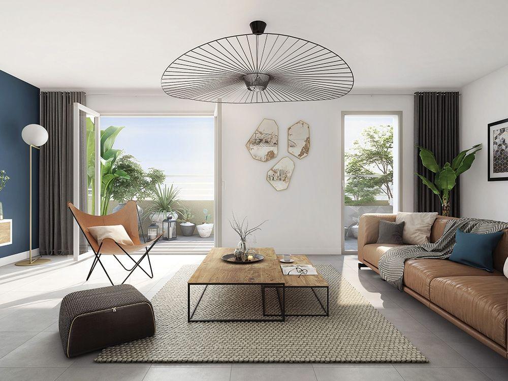 Appartements neufs   Toulon (83000)