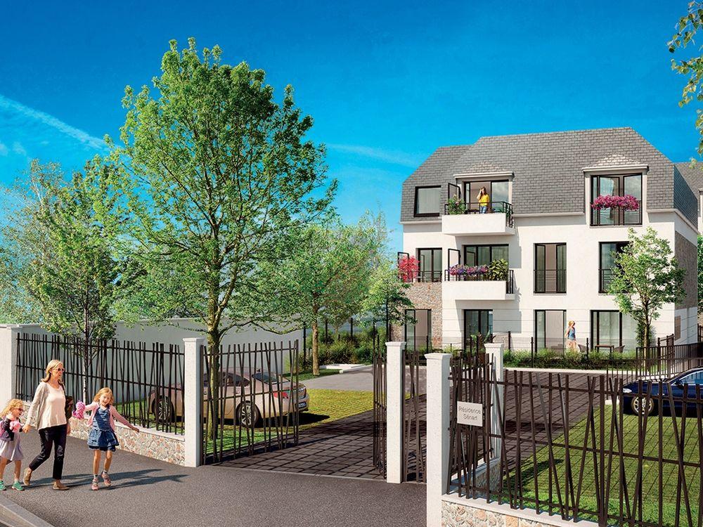 Appartements neufs   Draveil (91210)