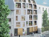 Vente Appartement Paris 20