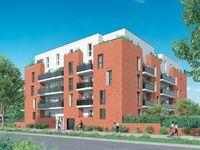 Vente Appartement Armentières (59280)