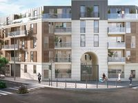 Appartements neufs et Maisons neuves  Loi  Châtenay-Malabry (92290)