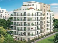 Appartements neufs   Colombes (92700)