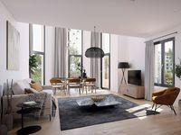 Appartements neufs   Chelles (77500)