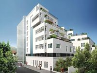 Appartements neufs   Grenoble (38000)