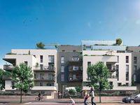 Appartements neufs   Bondy (93140)