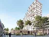 Appartements neufs   Le Havre (76600)