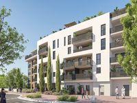 Appartements neufs   Gardanne (13120)