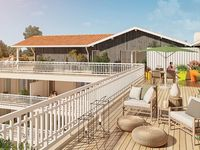 Appartements neufs   Biscarrosse (40600)