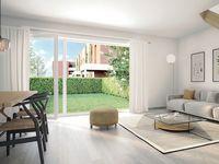 Appartements neufs et Maisons neuves   Seclin (59113)