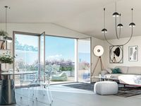 Appartements neufs   Talence (33400)