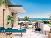 Appartements neufs   Cavalaire-sur-Mer (83240)