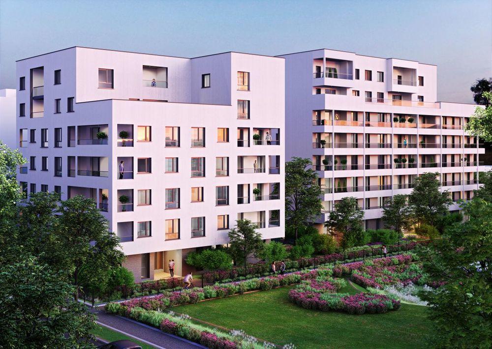 Appartements neufs  Loi  Villeurbanne (69100)