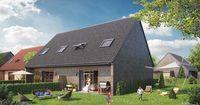 Maisons neuves  Loi  Douvrin (62138)
