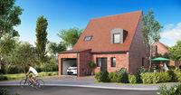 Maisons neuves  Loi  Sailly-sur-la-Lys (62840)