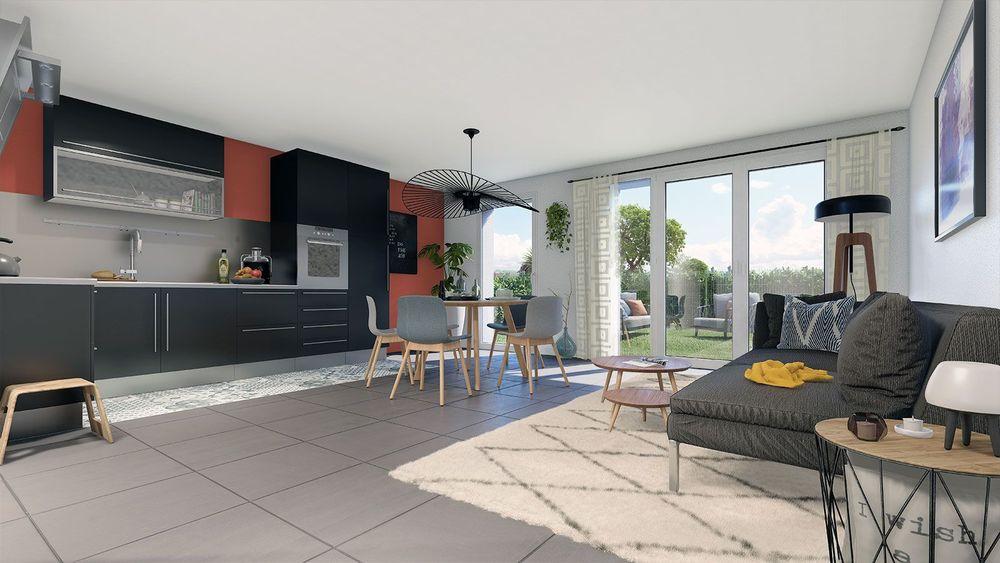 Maisons neuves  Loi  Le Bouscat (33110)